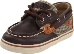 Sperry Top-Sider Bluefish Oxford (Infant/Toddler):Amazon:Shoes