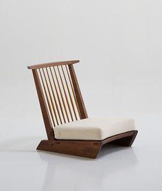 Sakura Shop low chair