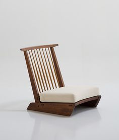 Sakura Shop low chair