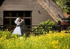 The Barn wedding venue in Colchester, Essex