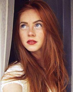 Vixen's Redheads