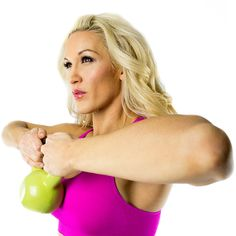 14 Kettlebell Moves for an All-over Body Calorie Torcher   Skinny Mom   Where Moms Get The Skinny On Healthy Living