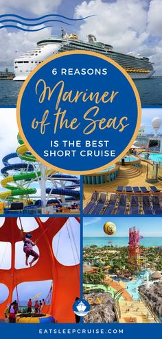 If you are considering a short Bahamas cruise, then look no further than Mariner of the Seas. Here are our 6 reasons why it's the best short cruise! Cruise Checklist, Packing List For Cruise, Cruise Tips, Cruise Travel, Cruise Vacation, Vacations, Bahamas Vacation, Bahamas Cruise, Cruise Excursions