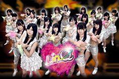エナジー全開の新曲を踊ってみた! LinQのメンバー別動画28本を一挙公開 - TOWER RECORDS ONLINE