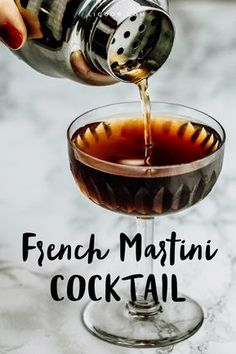 #Martinis are always a good idea
