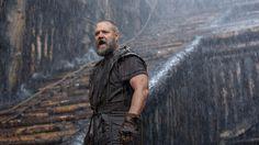 Five Reasons Why Every Christian Must See The New Noah Movie - Bogdan Kipko