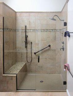 """15 großartige Bilder zu """"Badezimmer ohne Fliesen"""""""