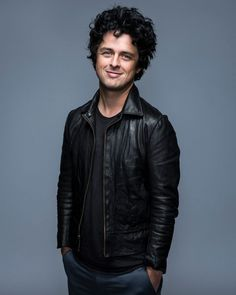 Billie Joe Armstrong on Green Day's Hall of Fame Induction: 'It's Surreal' OMG THEY DID IT!!!!!!