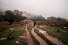 Backpacker, road trip Basque Country by http://www.iamnomad.ca/