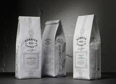 Our Work: Kobrick Coffee Co.   Sandstrom Partners