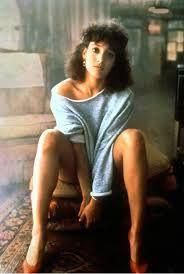 Flashdance #JenniferBeals | 1983 #mafash14 #bocconi #sdabocconi #mooc #fashion #luxury  #costume #movie #tvseries