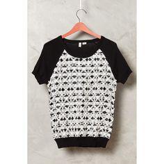 Moth Lace Facade Sweatshirt ($50) via Polyvore featuring tops, hoodies, sweatshirts, black, black lace top, lace overlay sweatshirt, sweater pullover, lace pullover top and black pullover