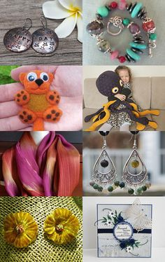 Happy day! by Nata Ursol on Etsy--Pinned with TreasuryPin.com