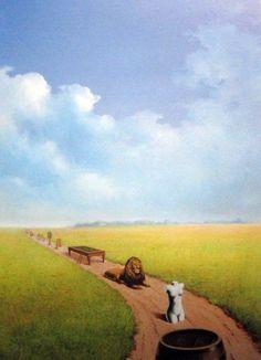 René Magritte - La juventud ilustrada