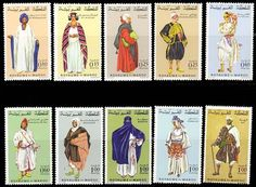 Morocco 1968-74
