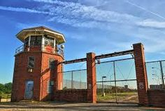 Image result for prisons towers