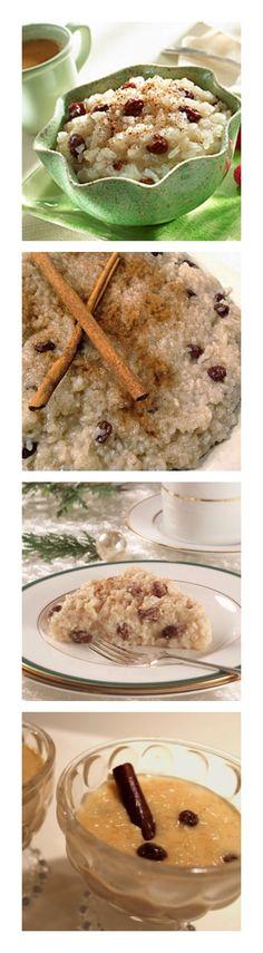 Delicious Arroz Con Dulce / Desert dish PR