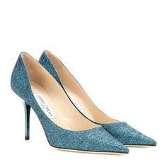 Jimmy Choo Agnes Glitter Pumps (9 395 UAH) ❤ liked on Polyvore featuring shoes, pumps, turquoise, blue pumps, turquoise pumps, turquoise shoes, turquoise blue shoes and jimmy choo shoes
