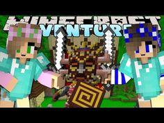 Minecraft - Little Kelly Adventures: LITTLE LIZARD GETS CAPTURED! w/ Little Carly - YouTube