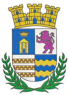 Escudo de Guanica Puerto Rico. This small town is the home of Guánica Dry Forest Reserve, largest remaining tract of tropical dry coastal forest in the world and an International Biosphere Reserve. The dry forest has 700 plant species of which 48 are endangered and 16 exist nowhere else. The Forest was declared an International Biosphere Reserve by UNESCO because of its biological diversity.