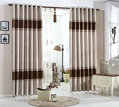 108W X 84L Inches Living Room Bedroom Window Drapes 2 Panel Set Brown Green Ambesonne Wooden Decor Curtains Old Barn Farmhouse Countryside Cottage House in Garden Rural Vintage Picture