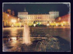 Torino, città regale