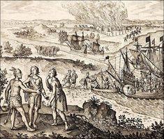 Pocahontas Biography – The Real Story of Pocahontas Summary