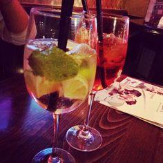 ✔ delicious cocktails ♥