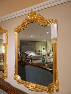 mirrors for villa #2 living 2 pcs