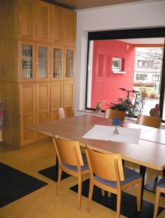 Speisesaal Conference Room, Table, Furniture, Home Decor, Diner Menu, Homemade Home Decor, Meeting Rooms, Mesas, Home Furnishings