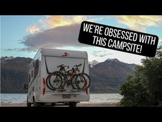 It finally happened. We found the PERFECT campsite. It's free. It's beautiful. You get to listen to the waves and watch the sunset over mountains. What else could you possibly want?! This is just one amazing campsite here in NZ. … Read More