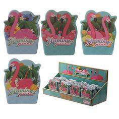 Nail File Emery Board - Flamingo http://ift.tt/2m3FfH7