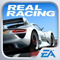Real Racing 3, otro ejemplo del éxito freemium en platafomas móviles