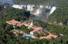 Belmond Hotel Das Cataratas - Iguazu Falls, Brazil