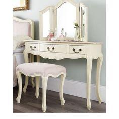 Statement Furniture Juliette #Dressing Table A