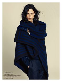 Miles McMillan - can we cuddle in that together?
