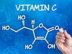 Vitamin C - Ascorbinsäure -Vitamin E - Anti-Falten - Ascorbat - Cosmetic Consulting Sauerkraut, Vitamin C, Cosmetics, Joy, Fruit And Veg, Knowledge, Drugstore Makeup