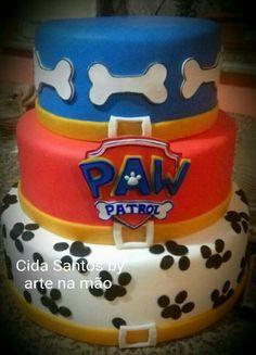 Bolo Fake, Cake, Desserts, Food, Tailgate Desserts, Fake Cake, Deserts, Kuchen, Essen
