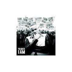 Yo gotti - I am (CD), Pop Music