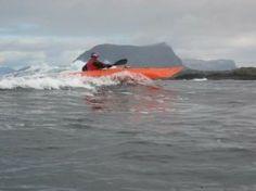 Glimrende forhold for havpadling. Sea Kayak, Wilderness, Kayaking, Norway, Eco Friendly, Boat, Adventure, Into The Wild, Dinghy