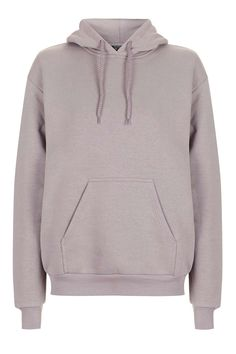 TOPSHOP Basic Oversized Hoodie $45.00
