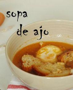 ... on Pinterest | Avocado soup, Garlic soup and Chicken enchilada soup