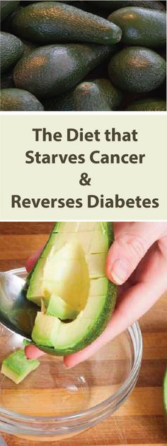 The Diet that Starves Cancer and Reverses Diabetes - Best Healthy