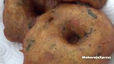"""Surinaamse Bara Recept"" ""Surinaams Eten"" ""Suriname Recepten""                   https://www.youtube.com/user/MaharajaXpress"