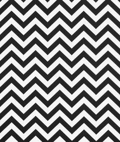 Shop Premier Prints Zig Zag Black/White Fabric at onlinefabricstore.net for $9.98/ Yard. Best Price & Service.
