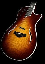 Used Taylor T5 Pro Electric Guitar Tobacco Sunburst