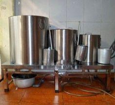 Nồi nấu phở thanh nhiệt giá rẻ tại Hà Nội