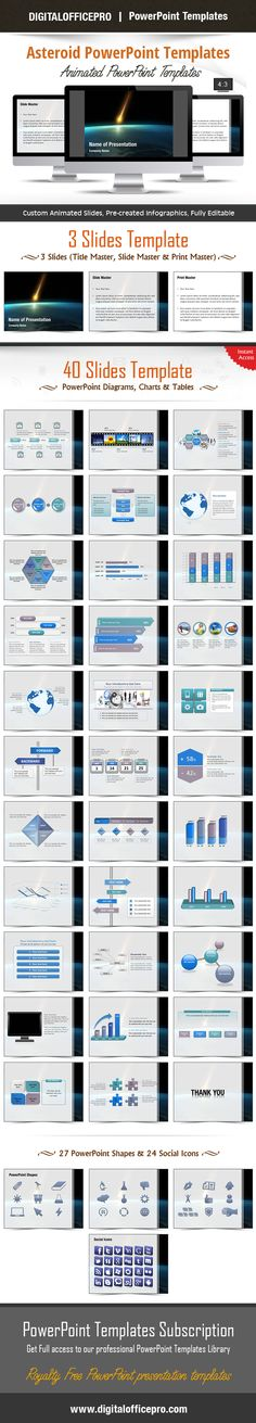 Impress and Engage your audience with Medical World PowerPoint ...