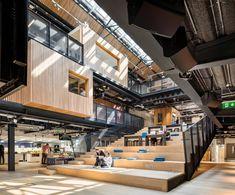 The Warehouse en Dublin Diario Design 3