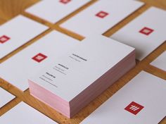 The post Mossio Enterprise Playing cards appeared first on DICKLEUNG DESIGN GROUP.  Uncategorized Business Cards Mossio